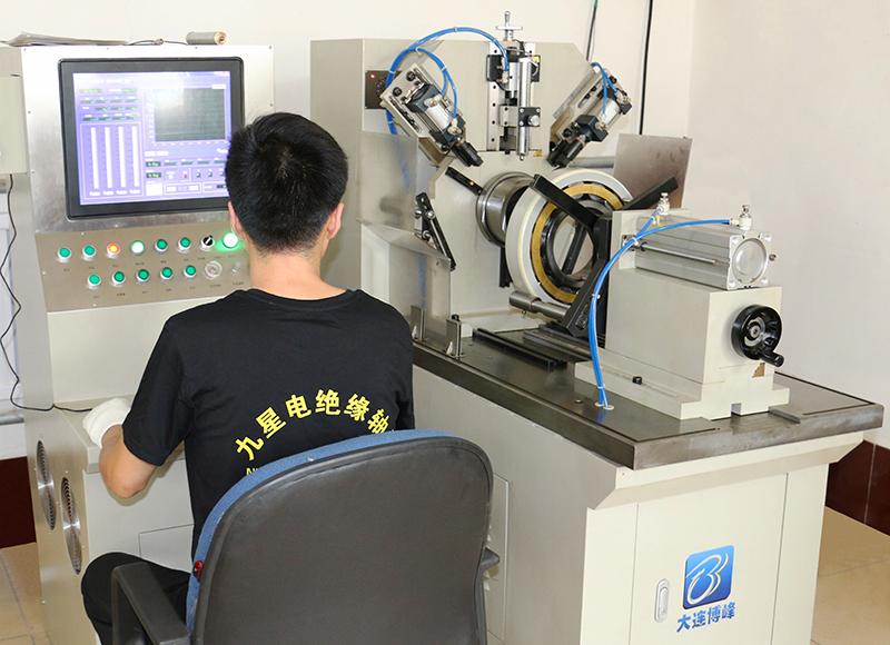 内径120mm-240mm振动测量仪